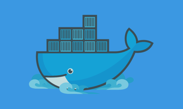 Docker Tutorial 2020 – Version 19.03.8